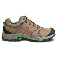 La Sportiva FC ECO 20 GTX Hiking Shoe Mens BrownGreen 425    Visit the image 91d4a9366a8
