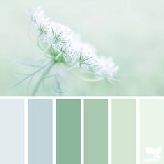 Soft Color Scheme Subtle Refined Delicate Compositionit Is Like A Breath Of Warm .