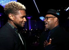 Usher, Sugar Ray Leonard, Jimmy Jam Help Raise Over $1M for Diabetes Research :https://www.eurweb.com/2017/04/usher-sugar-ray-leonard-jimmy-jam-help-raise-1m-diabetes-research/