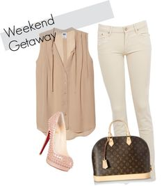 """Weekend in Paris 3"" by wallacesydney on Polyvore"
