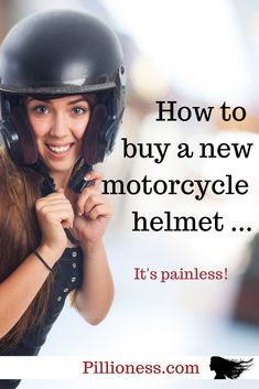 Need some help in choosing women's motorcycle helmets? Here's a few tips! Victory Motorcycles, Honda Motorcycles, Vintage Motorcycles, Womens Motorcycle Helmets, Motorcycle Girls, Ducati Monster Custom, Biker Girl, Bike Life, Bicycle Helmet