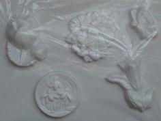 UMELECKÝ RAJ - Príroda - obchod - umelecké a kreatívne potreby Raj, Cookie Cutters, Icing