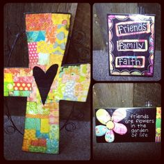 Colorful Devotions home decor & gift items