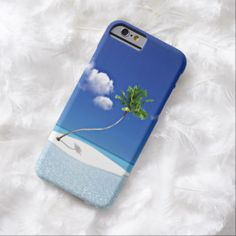 Sun Peace And Serenity Barely There iPhone 6 Case