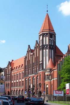 Gliwice - Poczta 01 - Gliwice - Wikimedia Commons