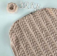 Pot Holders, Bacon, Crochet Hats, Textiles, Stitch, Knitting, Pattern, Diy, Breien