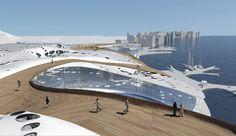 Boat factory in Croatia Iam Architect