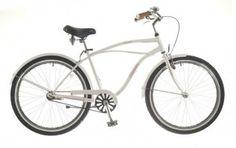 Městská kola jsou ideální na jízdu do školy, práce nebo jen nakoupit.