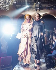 It's a wrap! #ellegalan2017 #ettårkvartillnästagala  via ELLE SWEDEN MAGAZINE OFFICIAL INSTAGRAM - Fashion Campaigns  Haute Couture  Advertising  Editorial Photography  Magazine Cover Designs  Supermodels  Runway Models