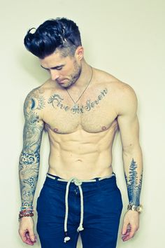 ink & abs