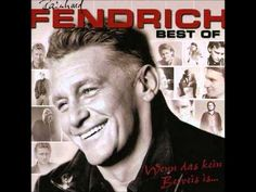 Rainhard Fendrich - Vü schöner is des G'fühl - YouTube