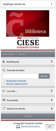 Mopac Fundación Comillas Quotation Marks, Cover Pages