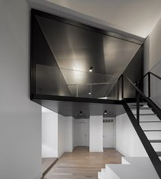 Junqueira Apartment By Aspa Arquitectos