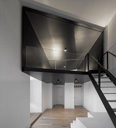 Junqueira Apartment By Aspa Arquitectos