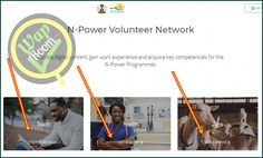 NPower Online Log In for nPower Recruitment List In Nigeria - Check here