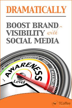 Boost Brand Visibility.