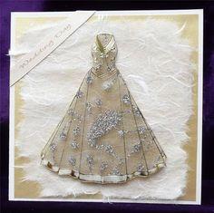 wedding+dress+card | Wedding Dress