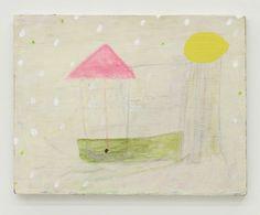 Hiroshi Sugito, untitled, 2014, Tomio Koyama Gallery