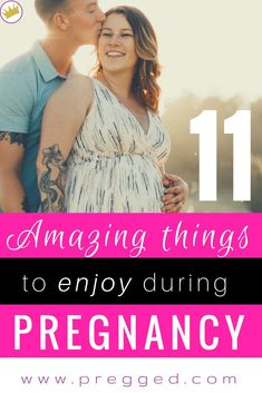 11 Amazing Things About Being Pregnant - Feeling sick, tired and uncomfortable? Don't forget to take advantage some aspects of this special time! What are you missing out on? All About Pregnancy, First Pregnancy, Pregnancy Workout, Pregnancy Tips, Early Pregnancy, Pregnant Diet, Getting Pregnant, Newly Pregnant, Pregnancy Must Haves