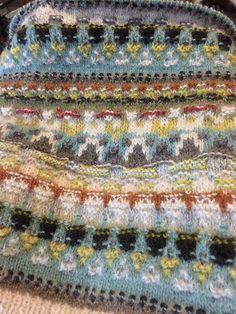 Ravelry: Härskogen Pullover pattern by Anna-Lisa Mannheimer Lunn Knitting Designs, Knitting Patterns, Hand Embroidery, Ravelry, Bohemian Rug, Knit Crochet, Lisa, Pullover, Sweater