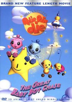 Buy Rolie Polie Olie - The Great Baby Bot Chase on DVD Movie. Movie Gifs, Movie Tv, Baby Bot, Cry Cry, Childhood Movies, Birthday Invitations, Memories, Videos, Christmas