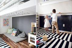pokój dziecięcy w stylu montessori-jak urządzić