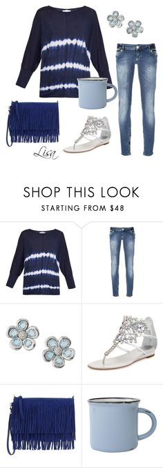 """""""It's FRIDAY"""" by coolmommy44 ❤ liked on Polyvore featuring Velvet by Graham & Spencer, Philipp Plein, Roberto Coin, René Caovilla, Sam Edelman and canvas"""