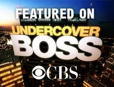 Mr. Rooter was featured on Undercover Boss.