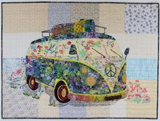 Quilts by Sally Manke