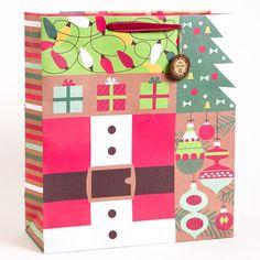 Be Merry Jumbo Gift Bag Price $7.95