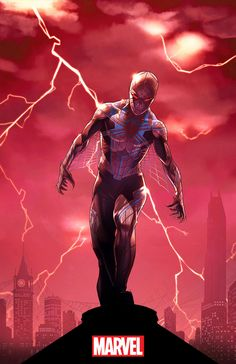 """Marvel Unleashes Wave Of """"Apocalypse Wars"""" Variant Covers"""
