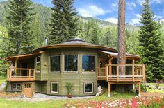 The 'Magnolia' design from Mandala Homes.