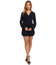 Must. Sew. Romper. Sam Edelman Romper Eclipse - Zappos.com Free Shipping BOTH Ways