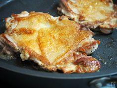 自慢したくなる!究極のチキンソテー by 加瀬 まなみ | レシピサイト「Nadia | ナディア」プロの料理を無料で検索