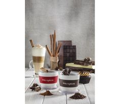 Microplane - Tarka do czekolady CUP CHOCOLATE RIBBON kawa czekolada