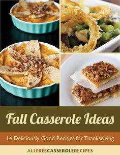 Make Thanksgiving casserole recipes the stars of your holiday dinner table this year! Thanksgiving Casserole, Stuffing Recipes For Thanksgiving, Thanksgiving Side Dishes, Fall Recipes, Holiday Recipes, Fall Casseroles, Dump Cake Recipes, Sweet Potato Casserole, Appetizer Recipes