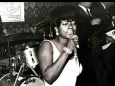"Carla Thomas ""B-A-B-Y"" 1966 My Extended Version! - YouTube"