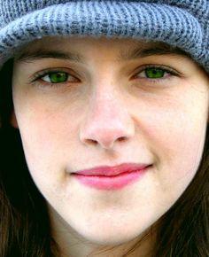 Kristen Stewart  (age 14)