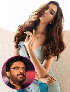 Deepika Padukone gets Sanjay Leela Bhansali worried – Find out why! #FansnStars