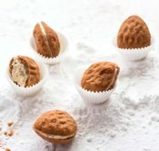Ořechy po prababičce