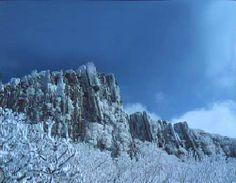 Mt. Mudeungsan