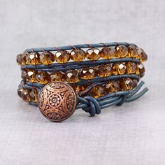 Autumn brown by Rachel on Etsy