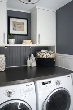 Bathroom : 29 Comfortable and Functional Laundry Room Ideas ...