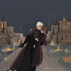 Harry Potter Ships, Harry Potter Anime, Harry Potter Facts, Harry Potter Fan Art, Harry Potter Fandom, Harry Potter Universal, Harry Potter Hermione, Draco Malfoy, Hermione Granger