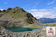 Wanderung zu den Goldseen in Nauders Mountains, Nature, Travel, Outdoor, Hiking, Italy, Pictures, Outdoors, Naturaleza