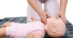 Family and Friends First Aid for Children Stockton, CA #Kids #Events