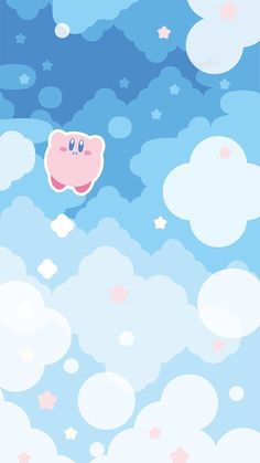 Kirby wallpaper Video Games Kirby games, Kirby