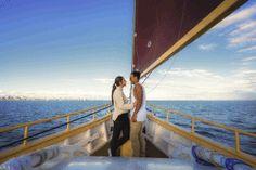 Melbourne Sailing Adventures Private charter Oz Tour Guide