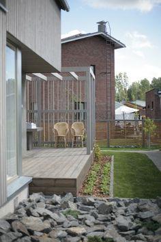 Deck, Patio, Outdoor Decor, Home Decor, Decoration Home, Terrace, Room Decor, Decks, Porch