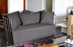 Phase Design Bride's Veil Chair - Bride´s Veil - Lounge chairs